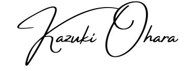 Kazuki Ohara